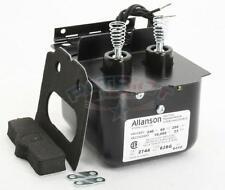 Allanson 2744-628G 240V x 10,000V Secondary Transformer For Beckett A, AF, AFG