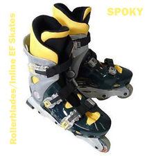 Rollerblades - Inline EF Skates - Size 230