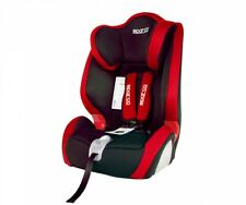 Child Baby Car seat Black-Red SPARCO F1000K ( 9-36kg )