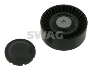 BMW 5 6 7 Series X5 Drive Belt Pulley 11287549557