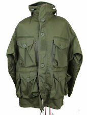 TAC GEAR OLIVE GREEN COMMANDO SPECIAL FORCES SMOCK-EX LARGE