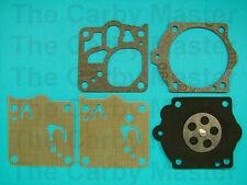 Walbro Replacement D10-WJ Gasket and Diaphragm Kit Fits Stih 056, Husqvarna ++