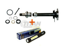 For Ford Galaxy VW Sharan Seat Alhambra Intermediate Inner Driveshaft Right Side