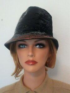 Vintage Yves Saint Laurent Bucket Hat