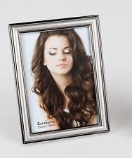 Cadre Photo Cadre Photo moderne en aluminium argent brillant/MAT 13X18 CM