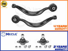 FOR BMW X5 E53 3.0 4.4 4.6 4.8 3.0D FRONT UPPER TRACK CONTROL ARMS BALL JOINTS