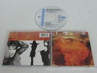 Malcolm Mclaren and the Bootzilla Orchestra – Waltz Darling / CD Album
