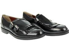 Rachel Comey Women's Buckle Oxfords Loafers Shoes 6.5 Black