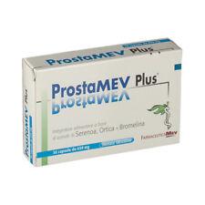 Prostamev Plus Complément Alimentaire pour Prostate Fonctionnalité' Voies