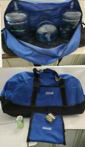 "48"" Coleman Explorer camping Duffel Bag 4 feet long Huge extra large hockey bag"