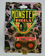 Road Champs Monster Wheels Ford Thunderbird T-Bird 1:64 1990