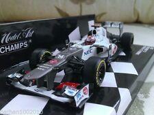 Voitures de courses miniatures MINICHAMPS pour Ferrari