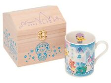 【pokemon center japan】Wooden Box Mug Cup Snowseason sold out for store