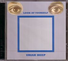 CD (NUOVO!). Uriah Heep-look at Yourself (Dig. REM. +7/July morning mkmbh