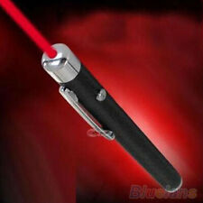 Red Lasers Pointer Pen Beam Light 5mW High Power Lazer 650nm for Presentation Fa