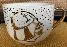 Star Wars Darth Vader Latte Mug Gold. ##5