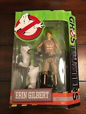 Mattel DRT86 Ghost Busters Erin Gilbert Action Figure, 6-Inch