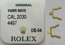 Rolex 2030 2035 watch movement part 4497 kif parechoc spring x1