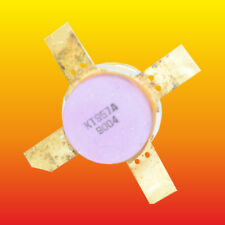 Kt957A Gold-Plated Russian Silicon Npn Transistor 20 A 100 W