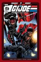 GI Joe A Real American Hero #271 - 274 Main & Variant Covers You Pick IDW 2020