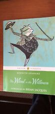 WIND IN THE WILLOWS BY KENNETH GRAHAME INCL. READING NOTES AND BACKGROUND