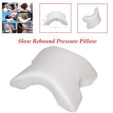 Slow Rebound Pressure Pillow Pressure Releasing Memory Foam Hand &Neck Support