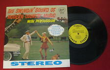 "TOMMY HILL'S NASHVILLE STRING BAND ""SWINGIN' SOUND OF MODERN COUNTRY MUSIC""RARE"