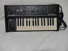 Vintage Roland SH-09 Analog Synthesizer Great Shape! 2 9 09 101 sh