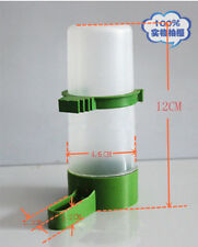 NEW WATER AND SEED FEEDER FOR BIRDS FREE POSTAGE