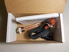 Kats 30115 Engine Block Diesel Heater Frost CUMMINS 3.9 4.5 5.9 6.7 ISB QSB750W