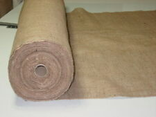 10 yds 40 inch 10 oz Jute Upholstery Burlap ~Wholesale Upholstery Supplies~