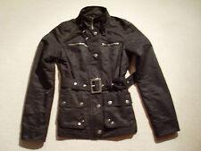 Jacke  von Amisu schwarz Gr 34