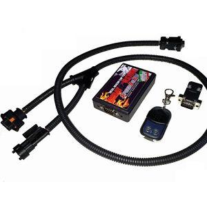 Centralina Aggiuntiva Fiat Croma 1.9 M-JET 150 CV  +telecomando Modulo