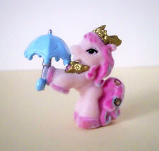 °° Filly Elves Baby - Olivia - Prinzessin - Sonderfigur - 2012 °°