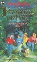 Five Go Off To Camp: Book 7 (Famous Five), Blyton, Enid, Very Good Book