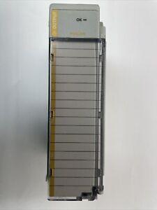 Allen Bradley 1769-OF4CI 0F4C1 CompactLogix Output Module Analog PLC REV-2.1