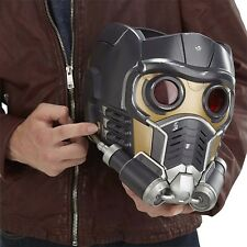 Marvel Legends Star-Lord Electronic Helmet Guardians Galaxy Christmas Gift Mask