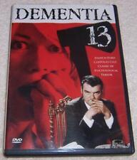 Dementia 13 DVD Francis Ford Coppola