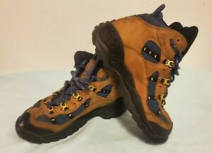 Vtg 1994 Nike Air Caldera ACG Hiking Boots 90s size 6 All Condition Gear