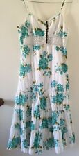 MILLERS Floral Cotton Sundress Size 10