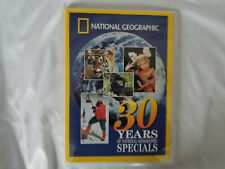 National Geographic Video - 30 Years of National Geographic Specials DVD