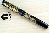 Namiki Emperor Chinkin Peony Limited Edition Maki-e Fountain Pen