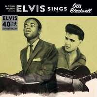 Presley Elvis - Sings Otis Blackwell Nuovo 17.8cm