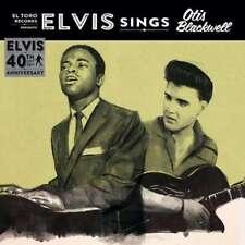 Presley Elvis - Sings Otis Blackwell NEU 17.8cm