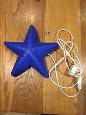 IKEA Blue Star Light