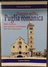 Viaggio nella Puglia romanica. Dicarlo