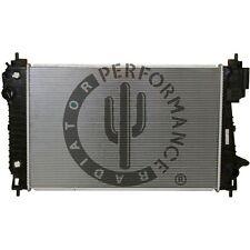 Radiator Performance Radiator 2462 fits 13-15 Chevrolet Sonic