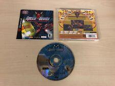 Speed Devils Online Racing Sega Dreamcast Complete Game CIB Original