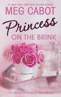 NEW Princess on the Brink (The Princess Diaries, Vol. 8) by Meg Cabot