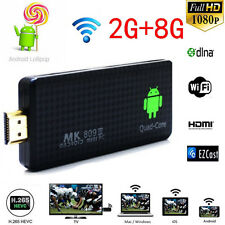 MK809 III 2GB+8GB Mini PC Android Smart IPTV Box Android5.1 Bluetooth 4.0 1080P